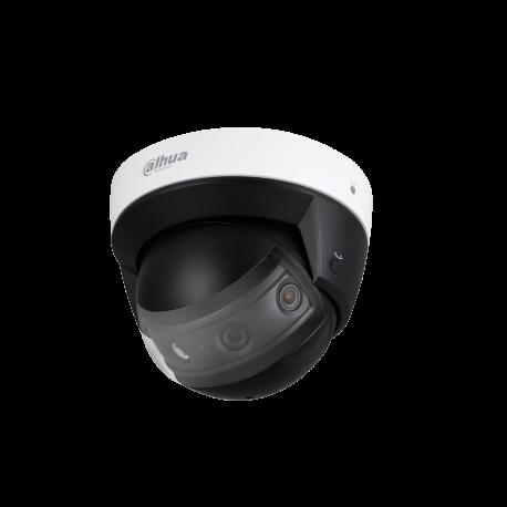 Dahua 4x2MP Multi-Sensor Panoramique Network IR Dome Camera - IPC-PDBW8800-A180