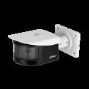 Dahua Caméra 3x2MP Multi-Sensor Panoramique Network IR Bullet - IPC-PFW8601-A180