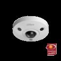 Dahua 6MP Panoramic Network IR Fisheye Caméra avec lentille Panamorph - IPC-EBW8630-IVC