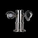 Dahua 2MP 45x Explosion-proof IR Network Positioning System - EPC245U-PTZ-IR
