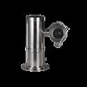 Dahua 2MP 45x Système de positionnement réseau anti-explosion - EPC245U-PTZ