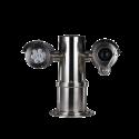 Dahua 2MP 30x Explosionsgeschütztes IR-Netzwerk-Positionierungssystem - EPC230U-PTZ-IR