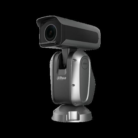Dahua 2MP 40x Système de positionnement du réseau Starlight IR AI - PTZ83240-HNF-WA