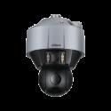 Dahua Caméra double 4MP Starlight Hunter AI - SDT5X405-4F-WA