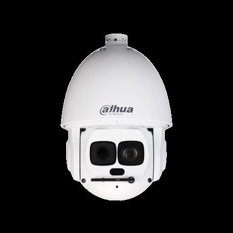 Dahua 4MP 45x Starlight IR PTZ AI Network Caméra - SD6AL445XA-HNR-IR