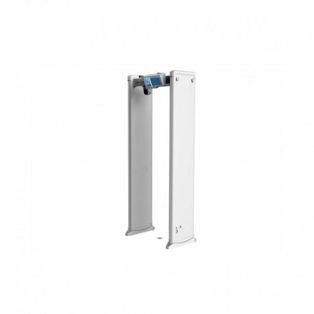 Hikvision - Portique de mesure de température