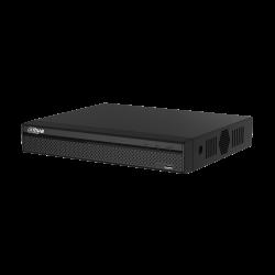 Grabadora de vídeo digital 16 Canal Penta-brid 720P Compact 1U