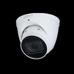 Dahua Caméra réseau WizSense à globe oculaire variable IR 5MP - IPC-HDW3541T-ZAS
