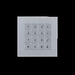 Dahua Module clavier pour vidéo portier VTO4202F-MK
