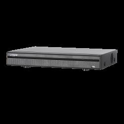 Dahua Enregistreur vidéo numérique Penta-brid 1080P Mini 1U 4 canaux - XVR5104H-X-4P