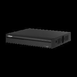 Dahua Enregistreur vidéo numérique compact 1U Penta-brid 4K 4 canaux - XVR5104HS-4KL-X