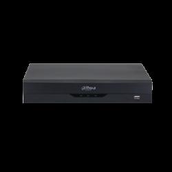 Dahua Enregistreur vidéo numérique compact 1U WizSense Penta-brid 5M-N 1080P 16 canaux - XVR5116HS-I2