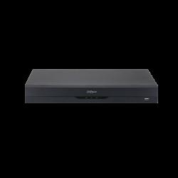 Dahua Enregistreur vidéo numérique WizSense 16 canaux Penta-brid 4K-N / 5MP 1U - XVR5216A-4KL-I2