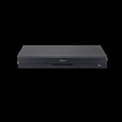 Dahua Enregistreur vidéo numérique Penta-brid 5M-N / 1080P 1U WizSense 32 canaux - XVR5232AN-I2