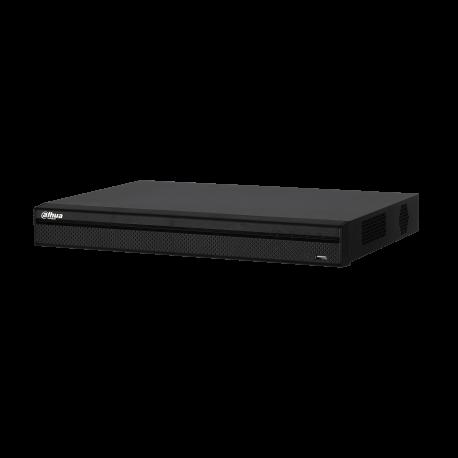 Dahua Enregistreur vidéo numérique Penta-brid 1080P 16 canaux - XVR5216AN-S2