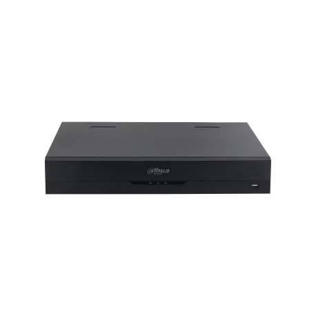 Dahua Enregistreur vidéo numérique Penta-brid 5M-N / 1080P 1.5U WizSense 32 canaux - XVR5432L-I2