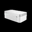 Dahua Enregistreur vidéo numérique 1U élégant Penta-brid 4K 4 canaux - XVR7104E-4KL-B-X