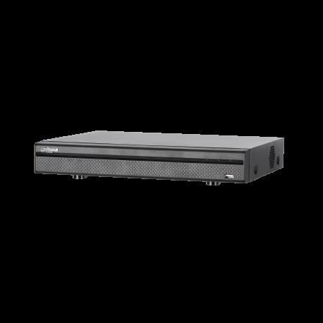 Dahua Enregistreur vidéo numérique Penta-brid 1080P Mini 1U 16 canaux - XVR7116H