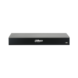 Dahua Enregistreur vidéo numérique Penta-brid 4K 1U WizSense 8 canaux - XVR7208A-4K-I2