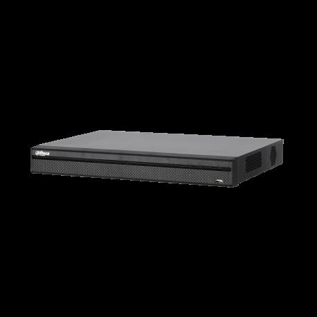 Dahua Enregistreur vidéo numérique Penta-brid 1080P 1U 8 canaux - XVR7208AN