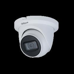 Dahua 5MP IR Caméra de réseau d'oeil focal fixe - IPC-HDW3541TM-AS