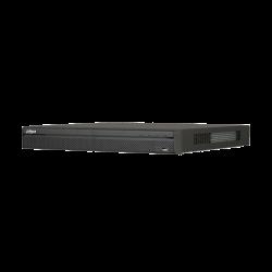 Dahua 16 canaux 1U 16Pe 4K & h.265 Pro Réseau - NVR5216-16P-4KS2