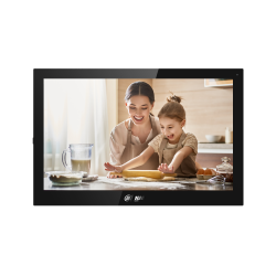 Dahua Moniteur intérieur numérique Android 10 pouces - VTH5341G-W