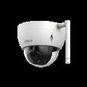 DAHUA Caméra Wi-Fi Dome 4MP IR - IPC-HDBW1435E-W-S2