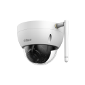 Dôme AV DAHUA IP WIFI 4MP 2.8mm IR30m IP67 Ik10 dWDR 12 Vdc