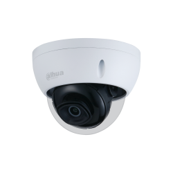 Dahua Caméra réseau WizSense à dôme à focale fixe IR 2MP - IPC-HDBW3241E-S