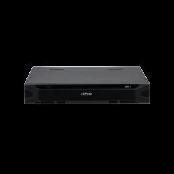 Dahua Décodeur vidéo réseau Ultra-HD avec 6 sorties HDMI - NVD0605DH-4I-4K