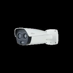 Dahua Caméra Bullet Hybride Réseau Thermique - TPC-BF2221-T