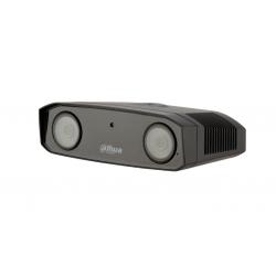 Dahua Caméra réseau à deux objectifs 2 Mpx pour le comptage de personnes - IPC-HFW8231X-3D