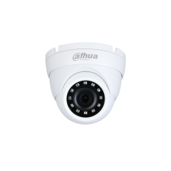 Dahua Caméra globe oculaire IR HDCVI 2MP - HAC-HDW1200M-S5