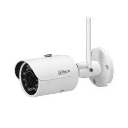 Bullet DAHUA IP WIFI 3 MP 2.8 mm IR30m IP67 dWDR 12Vdc