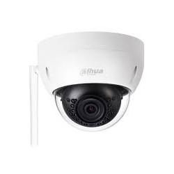 Caméra réseau 3MP IR Mini-Dome Wi-Fi IPC-HDBW1320E-W