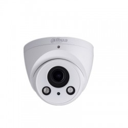 Eye ball DAHUA 4MP 2.7x12mm IR60m IP67 12V/POE