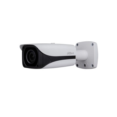 Bullet DAHUA IP 4 K 12 MP 4.1x16.4 mm Zoom IR50m IP67 dWDR 12Vdc/POE